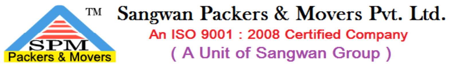 Sangwan packers and movers bangalore
